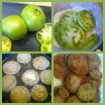 Devinely Fried Green Tomatoes– The Recipe and Story