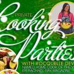Private Cooking Parties