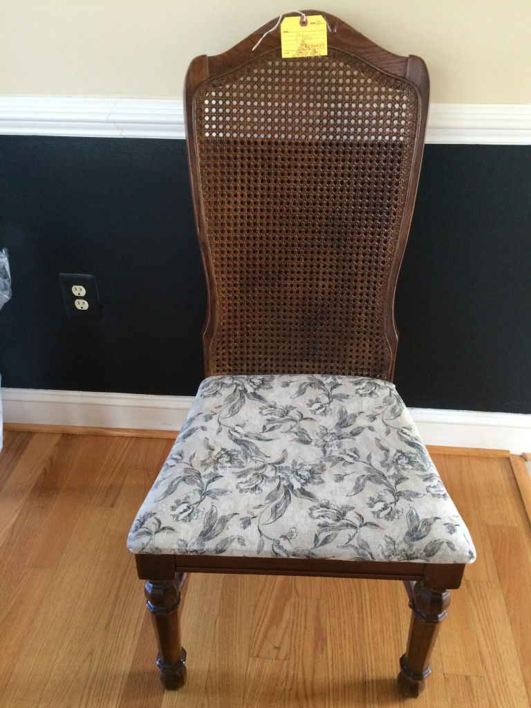 Got this chair for only $15